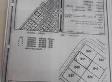 للبيع ارض سكنية في ولايه صحار منطقه وادي العراد