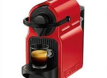 للبيع مكائن قهوة نسبريسو ومكائن قهوة تركية