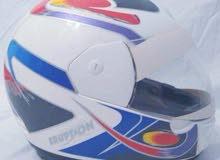casque moto taille 56-59