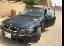 BMW 2002 2002 For sale - Blue color