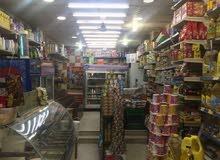 محل تجاري للبيع بالزرقاء الغويريه شارع ابو بكر