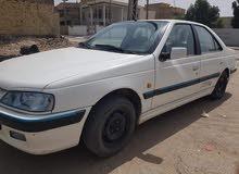 بيجو بارس 2012