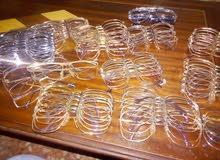إطارات نظارات  موديلات حديثه