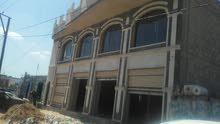 للأيجار مركز تجاري حديث البناء للأيجار دور مع المسروق وبدروم في مساحة  7لبن