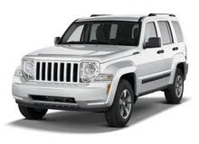 Automatic Jeep 2012 for sale - Used - Tripoli city