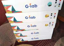 تابلت G tab