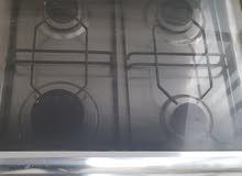 cooker 50x50 cm طباخ