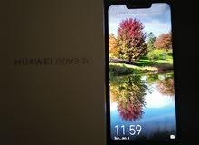 Huawei nova 3i  2019