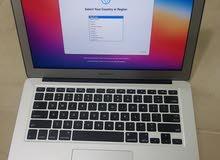 Apple MacBook Air A1466 is a macOS laptop