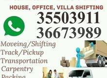 House shifting Bahrain Mover Packer