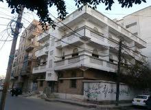 عماره ثلاثه دور للبيع   شارع الرباط قرب جوله القادسيه