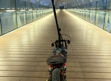 سكوتر اكس ثاندر / scooter  XThunder