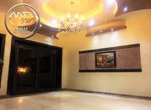 شقة للبيع في عرقوب خلدا 235م طابق ثاني جديدة لم تسكن سوبر ديلوكس بسعر مميز
