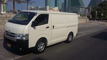 Toyota Hi-Ace Bus  Gargo Van Very Good Condation