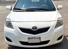 Toyota yaris, don't call only Contact on WhatsApp