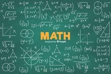 مدرسة رياضيات ثانوي