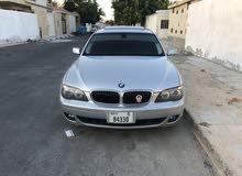 BMW موديل 2007 فول ابشن