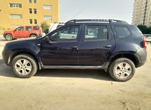 Duster 2016 model for urgent sale