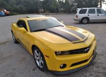camaro rs 2010 clean car fax ba3da sherkeh