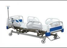 سرير طبي لتبرع للمحتاجين
