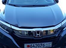 Honda HR-V 2020- full option- sale or lease transfer