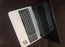 HP laptop core i5 with 2gb graphic card