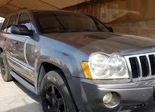 grand cherokee limited 2007