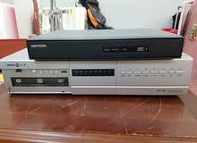 DVR مشغل لكميرات المراقبه