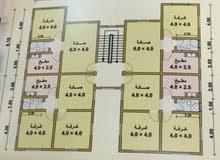 شقة غرفتين للبيع ب مدينة السلام
