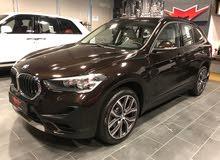 BMW  X1 موديل 2021