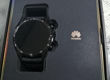 ساعة هواوي جي تي 2 استعمال شهرين