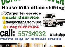Doha moving services Qatar