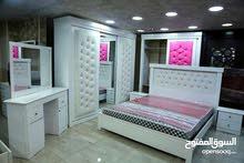 غرفة نوم ماستر بسعر حررررق225 دينار فقط