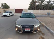 Audi a5 2.0t 2010