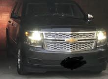 Chevrolet Tahoe full option