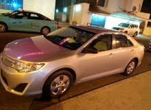 Toyota Camry 2015 - GL