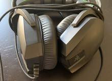 razor headset in good condition.