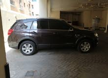 Almost new SUV good for a family