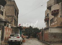 بيت مقسم مشتملات للبيع 144 متر في مدينة الصدر (يصلح للايجار ) اقره الوصف
