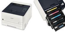 Canon Color imageCLASS LBP7110Cw Wireless Laser Printer