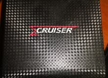 Cruiser Endurance 4708