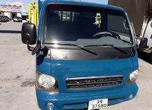 Kia Bongo 2003 For sale - Blue color