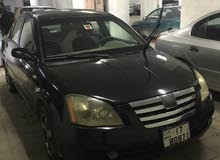 Used condition Chery A516 2007 with  km mileage