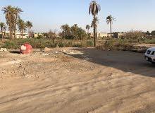 قطعه ارض في الجزيره اليوبه قرب مدرسه الصقر