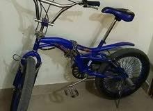 Large-sized Drifting BMX for Sale