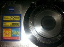 Sony corps 2012 DIGITAL STILL موديل DSC-W35
