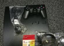 Al Riyadh - Used Playstation 3 console for sale