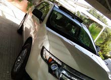 Automatic Beige Ford 2007 for sale