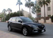 For sale 2013 Grey CX-9