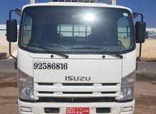 النقل العام للأثاث والبضائع